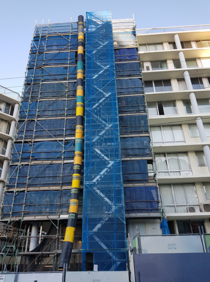 Established Scaffolding Company For Sale | South East Queensland