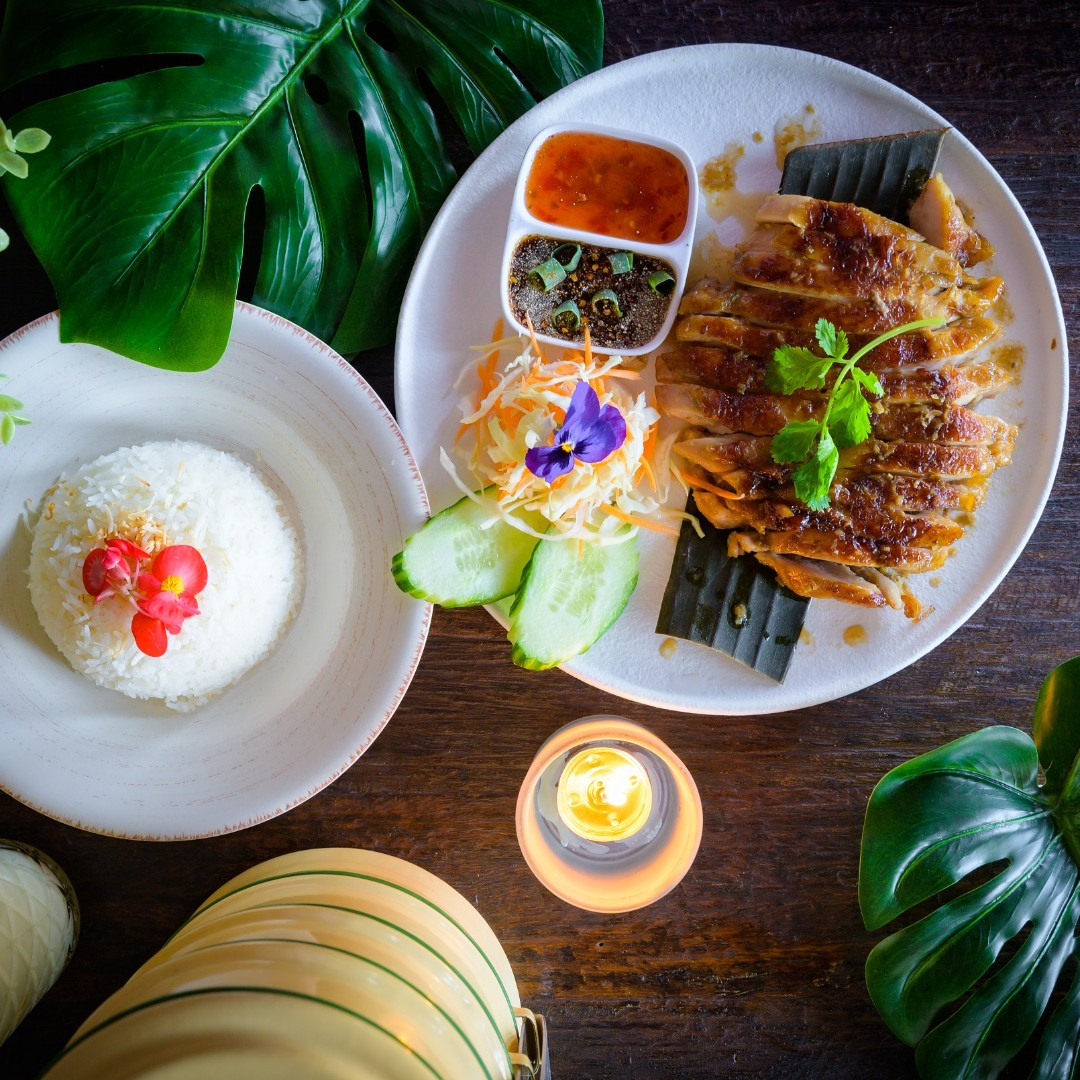 Exceptional Thai Restaurant For Sale | Southern Suburbs