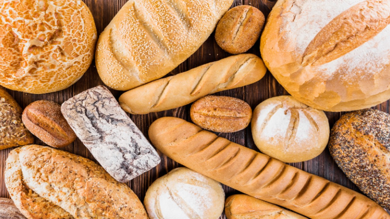 Franchised Bakery $24k per week t/o - Great location