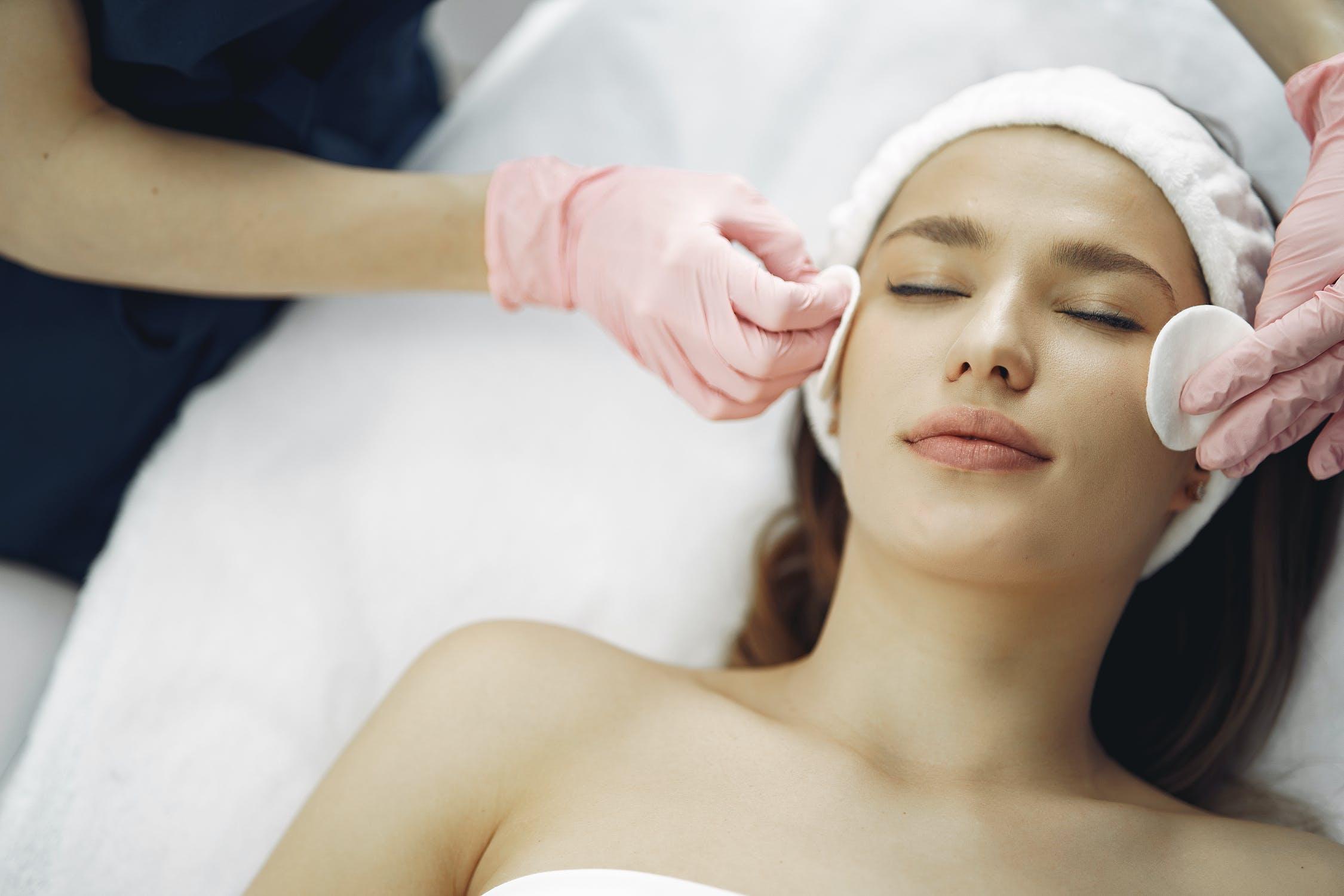 Established Beauty Salon with Reputable Franchise $181k+ Profits