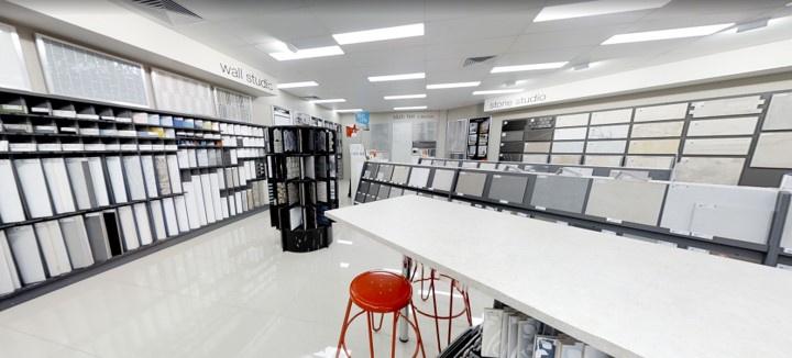 Leading Franchised Tile Retailer $35k per week t/o. 35% growth