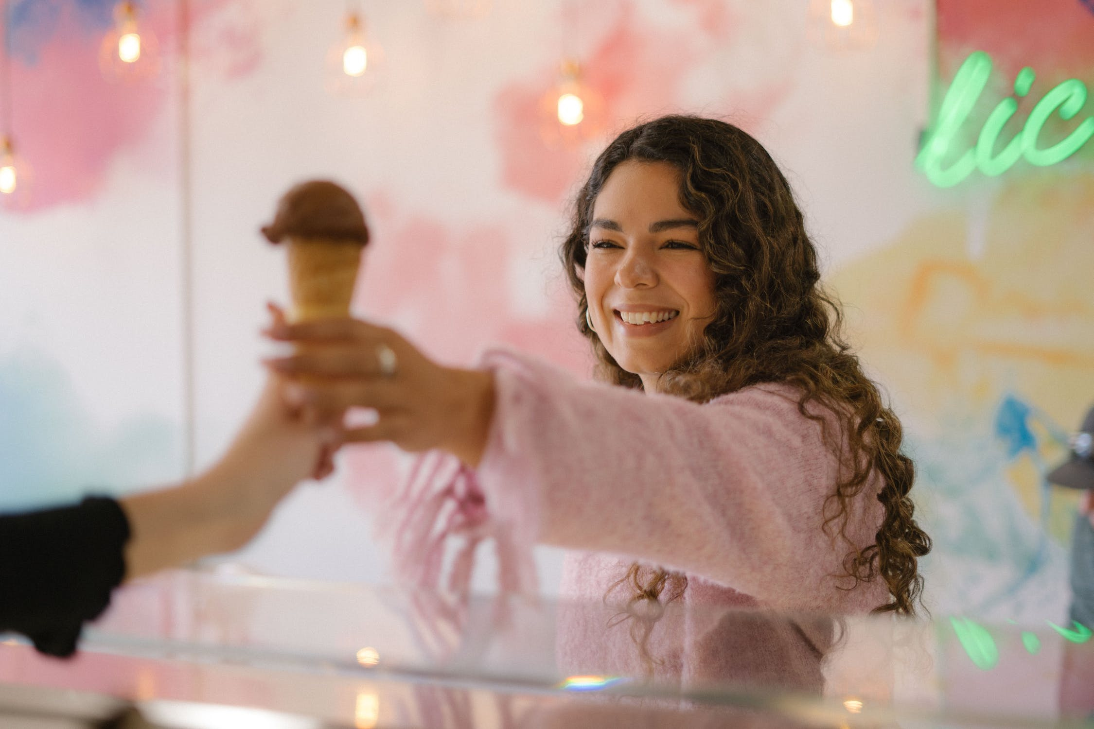 Popular Ice Cream Shop Franchise | Be Your Own Boss