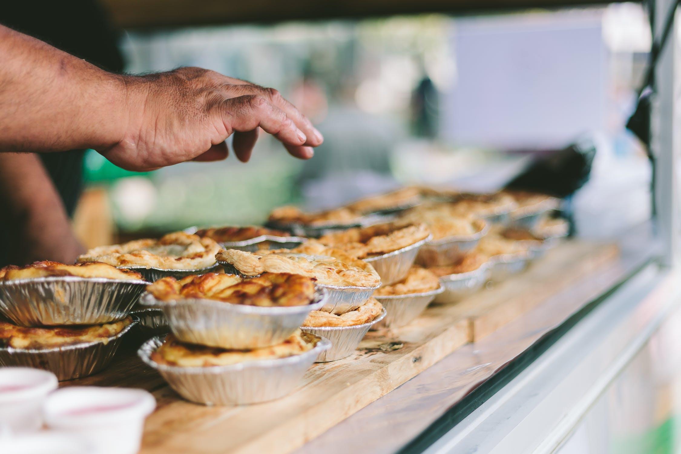 Beachside Bakery Café – Redcliffe, Queensland