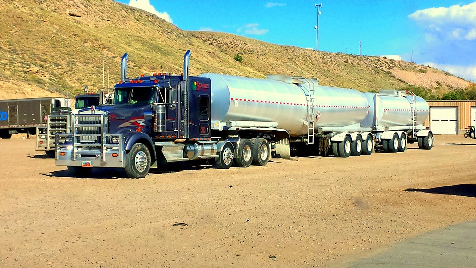 Fuel Haulage Business With Freight Contracts For Sale