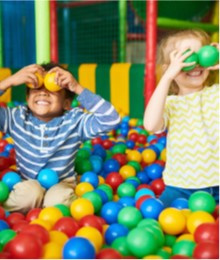 Children's Playcentre/Café/Party Venue– Dual Brand – Multi Stream