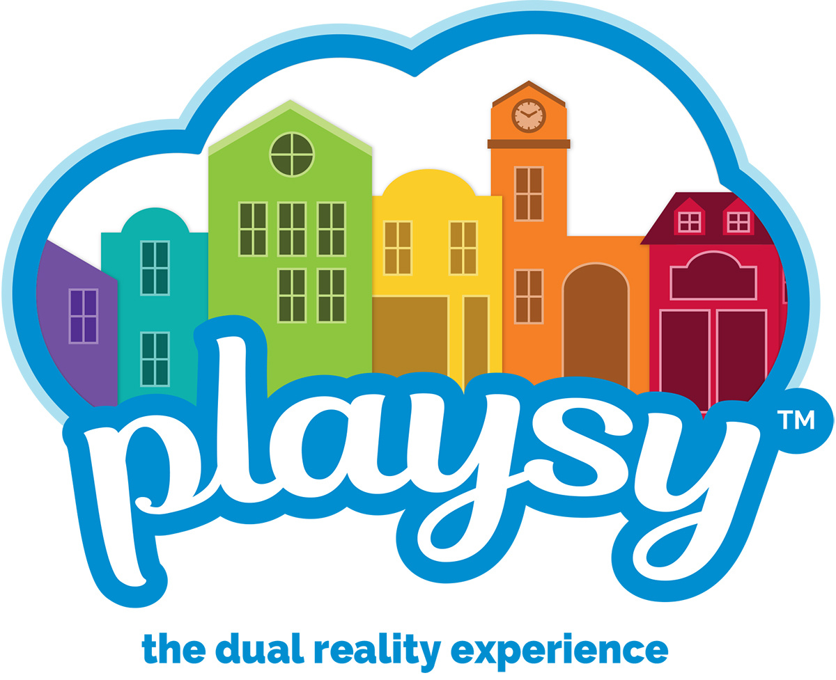 Playsy, The dual reality experience