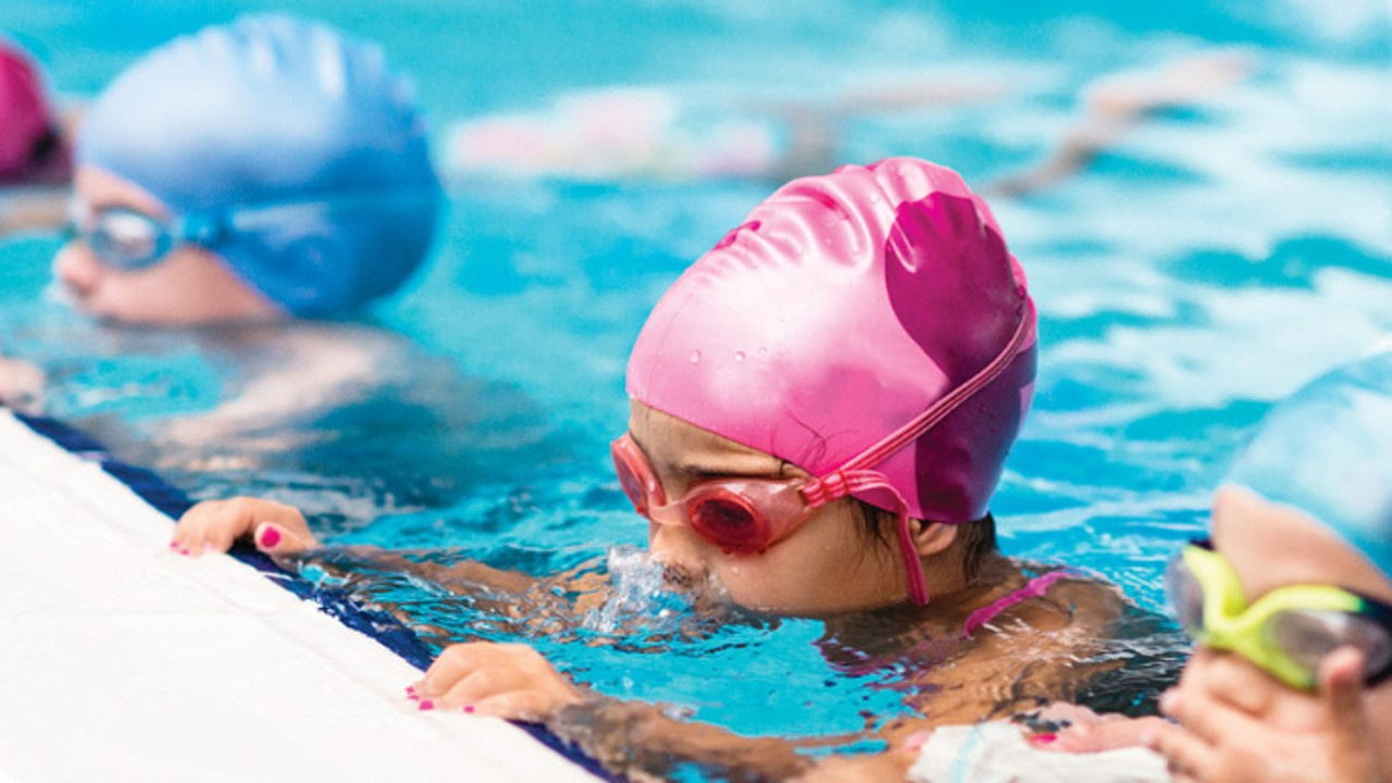 Swim School - Option To De-Brand - Significant Growth Opportunity