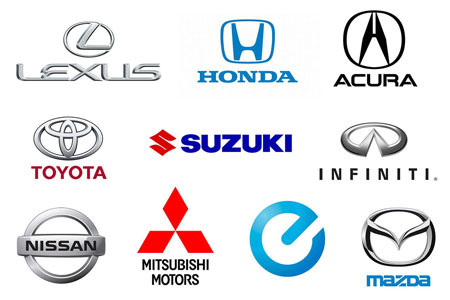 Online Japanese Motor Parts and Shop