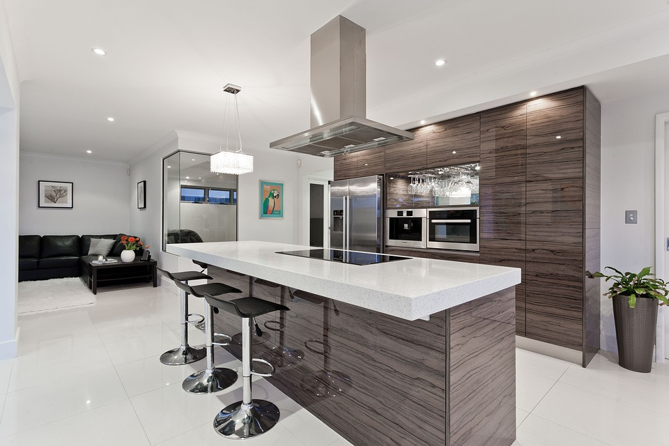 Kitchen Design and Project Management