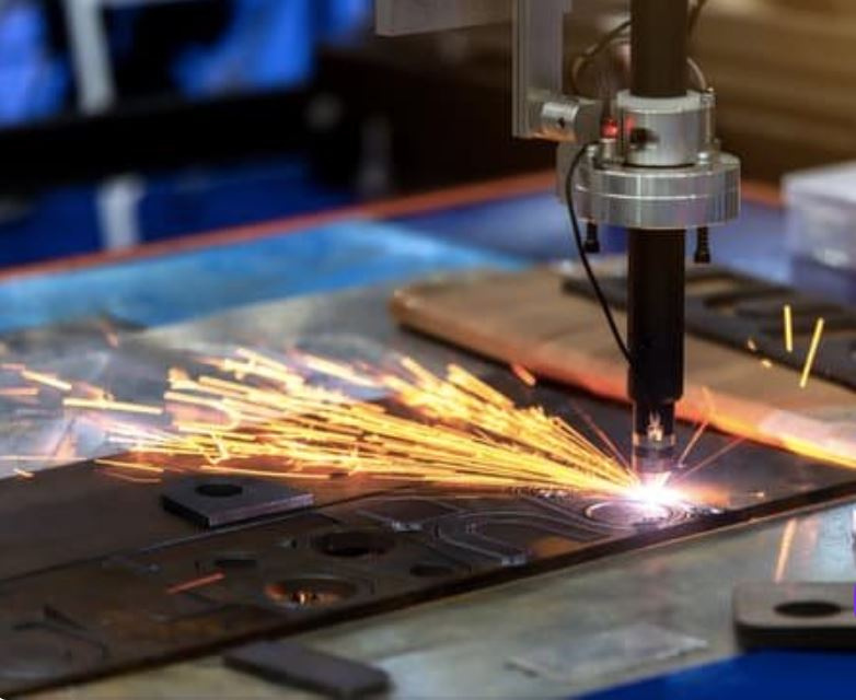 Industrial Engraving & Sign Business | Brisbane