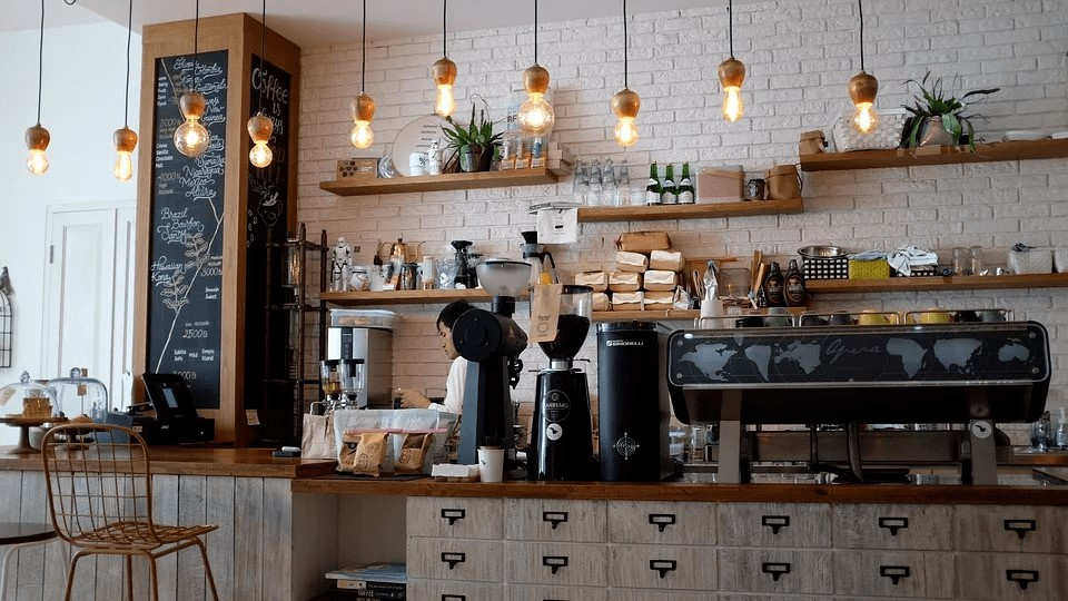 Well-Established Cafe Situated in Inner-West Brisbane