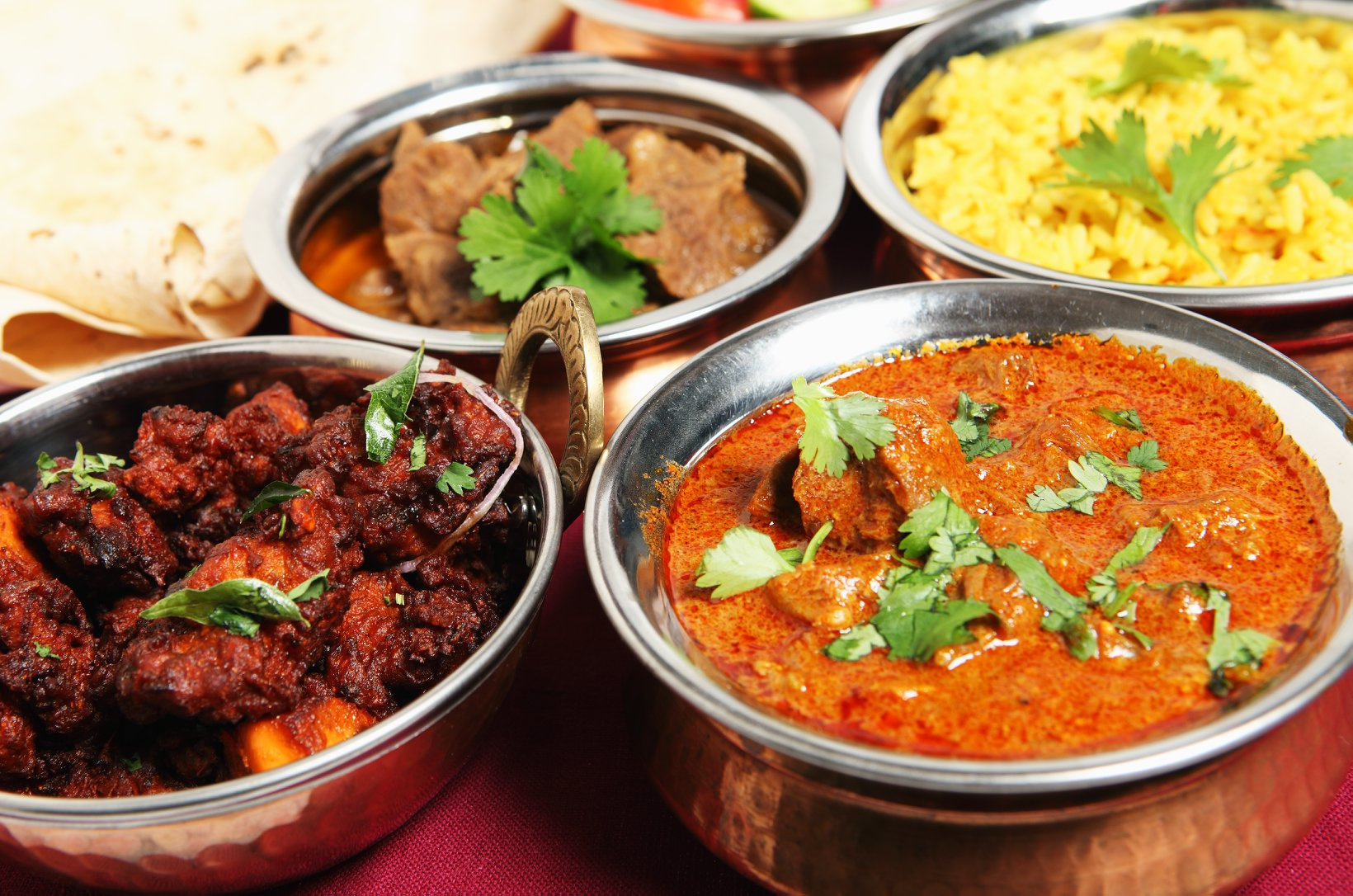Profitable Indian Restaurant Situated in Redland City
