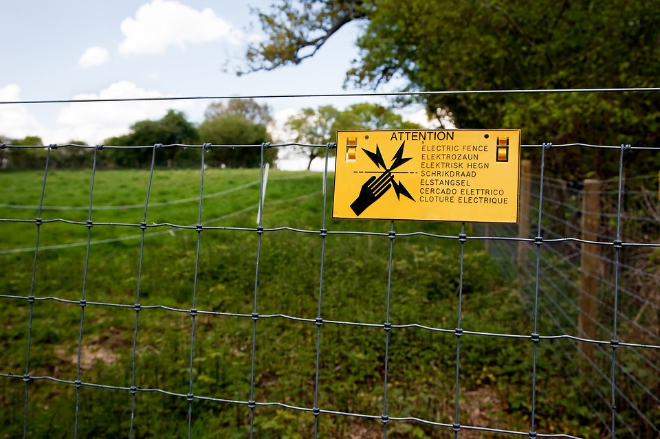 Electric Fence Supply Business | Online Business