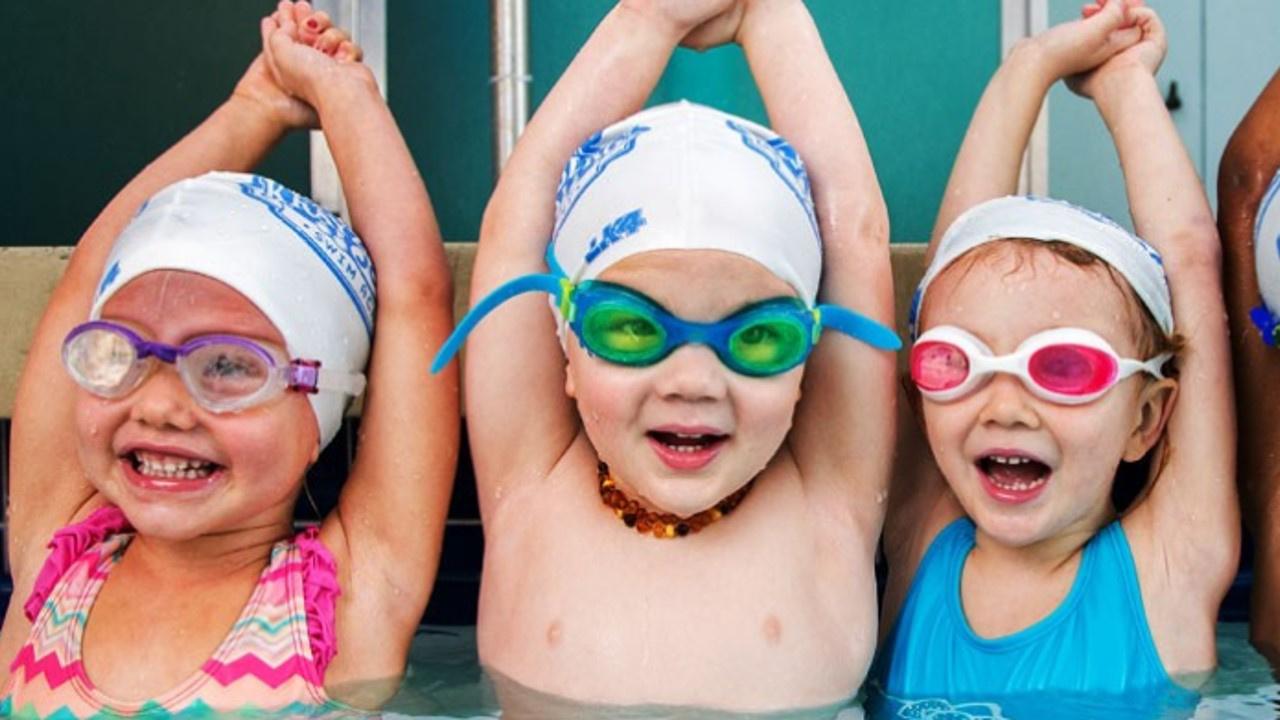 Rare opportunity – Successful Independent Swim School, great loca