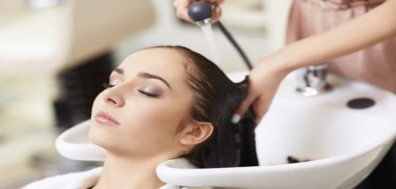 Scenic Rim town Hair and Beauty Salon