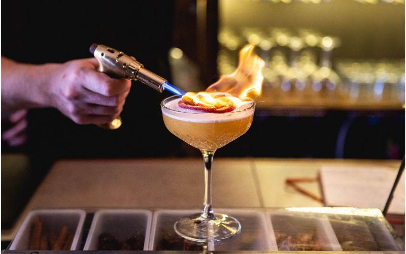 European Inspired Bar | Wine Merchant Licence - Vendor Finance