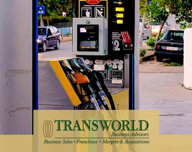 World renowned fuel Branded Station For Sale