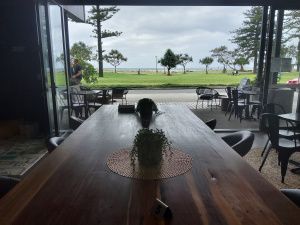 New Beachfront Café-Bar Opportunity Gold Coast