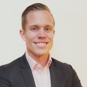Chris Muddell - Associate