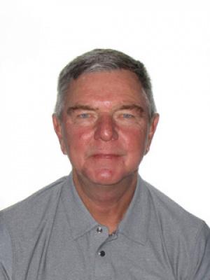 Mark Marshall - Associate