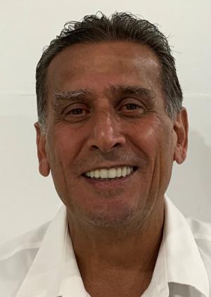 Michael Hamad